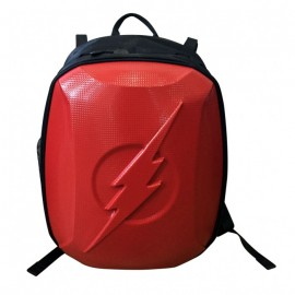 image of JUSTICE LEAGUE SHIELD BAG