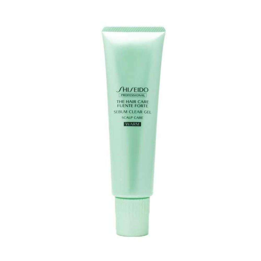 Shiseido Professional THC Fuente Forte Delicate Scalp Conditioner 250ml