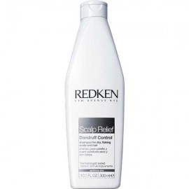 image of edken Scalp Relief Dandruff Control Shampoo (300ml