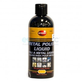 image of AUTOSOL METAL POLISH LIQUID 150ML (MADE IN GERMANY)