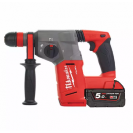 image of MILWAUKEE 18W FUEL 26MM 3MODE ROTARY HAMMER - (M18 CHX-502C)