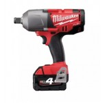 "MILWAUKEE M18 FUEL 3/4"" CORDLESS IMPACT WRECH (M18CHIWF34) MADE IN GERMANY"