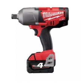 "image of MILWAUKEE M18 FUEL 3/4"" CORDLESS IMPACT WRECH (M18CHIWF34) MADE IN GERMANY"