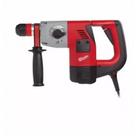 image of Milwaukee PLH32XE 900W 32 mm SDS-Plus 3-Mode Rotary Hammer