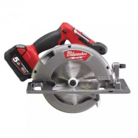 image of MILWAUKEE 18W FUEL 66mm CIRCULAR SAW- (M18CCS66-0)