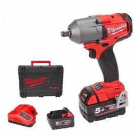 "image of MILWAUKEE M18 FUEL MID-TORQUE 1/2"" IMPACT WRENCH (M18FMTIW12-502X)"