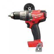 image of MILWAUKEE M18 FUEL GEN II BRUSHLESS IMPACT PERCUSSION DRILL BARE TOOL (M18 FPD-0)