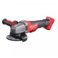 image of MILWAUKEE M18 FUEL 125MM ANGLE GRINDER (BARE TOOL) - M18 CAG125XPDB-0