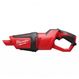 image of MILWAUKEE M12 CORDLESS COMPACT VACUUM CLEANER