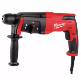 image of Milwaukee PH27X SDS-PLUS 26mm Rotary Hammer (3 mode)
