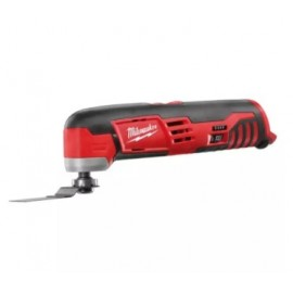 image of MILWAUKEE M12 CORDLESS MULTI TOOL (C12MT)