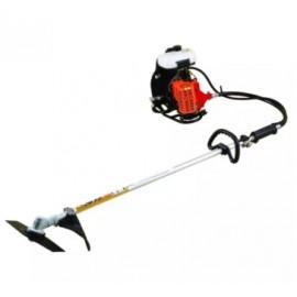image of EYUGA TB33 33cc gasoline brush cutter