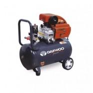 image of DAEWOO 2HP 1500W 50L AIR COMPRESSOR (DAC50D)