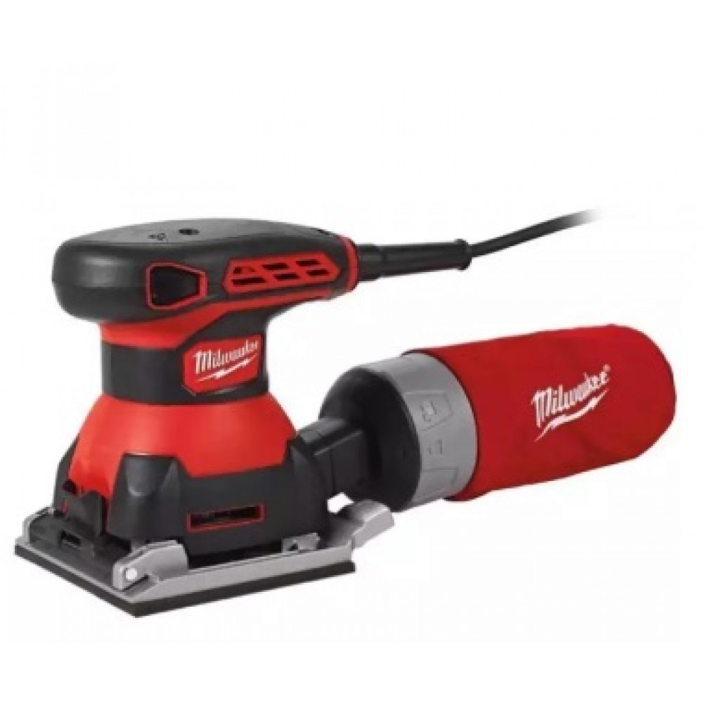 MILWAUKEE SPS 140 SANDER