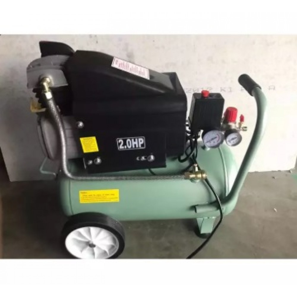 2.0HP ASAKI 24L Air Compressor