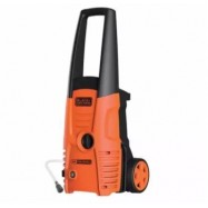 image of BLACK and DECKER 120 BAR HIGH PRESSURE WASHER (PW 1500 S)