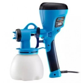 image of HAUPON HIGH QUALITY ELECTRIC SPRAY GUN SET (MADE IN TAIWAN)