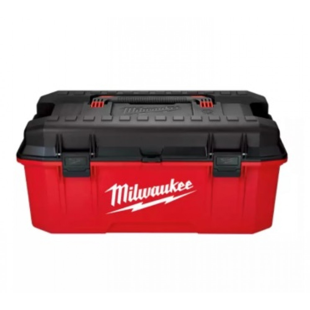 MILWAUKEE 26 INCH JOBSITE TOOLS BOX