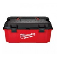 image of MILWAUKEE 26 INCH JOBSITE TOOLS BOX