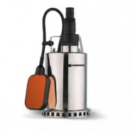 "image of DAEWOO DAEQDP35 1""ELECTRIC SUBMERSIBLE PUMP 550W"
