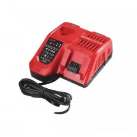 image of MILWAUKEE M12-M18 RAPID FAST CHARGING CHARGER - (M12-18FC)