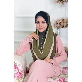 image of Eema Koleksi Tudung - 010