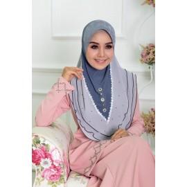 image of Eema Koleksi Tudung - 011