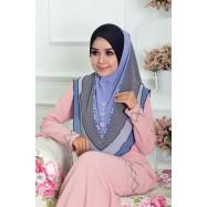 image of Eema Koleksi Tudung - 012
