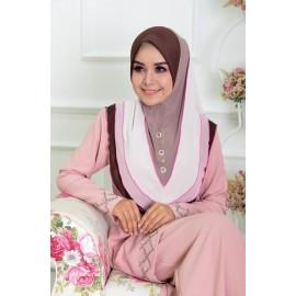 image of Eema Koleksi Tudung - 014