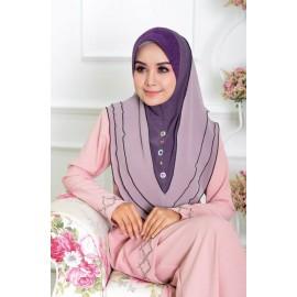 image of Eema Koleksi Tudung - 016