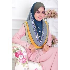 image of Eema Koleksi Tudung - 020