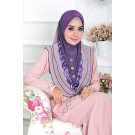 image of Eema Koleksi Tudung - 021