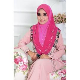 image of Eema Koleksi Tudung - 024