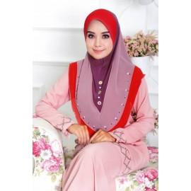 image of Eema Koleksi Tudung - 025