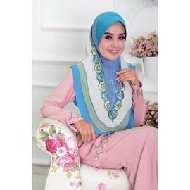 image of Eema Koleksi Tudung - 027