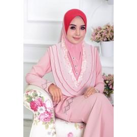 image of Eema Koleksi Tudung - 028