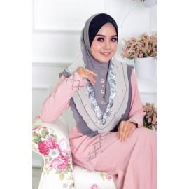 image of Eema Koleksi Tudung - 030