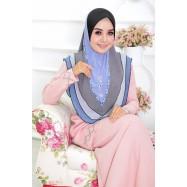 image of Eema Koleksi Tudung - 033