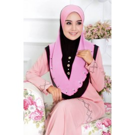 image of Eema Koleksi Tudung - 036