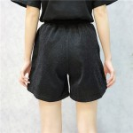Korean ulzzang Loose Short Pants