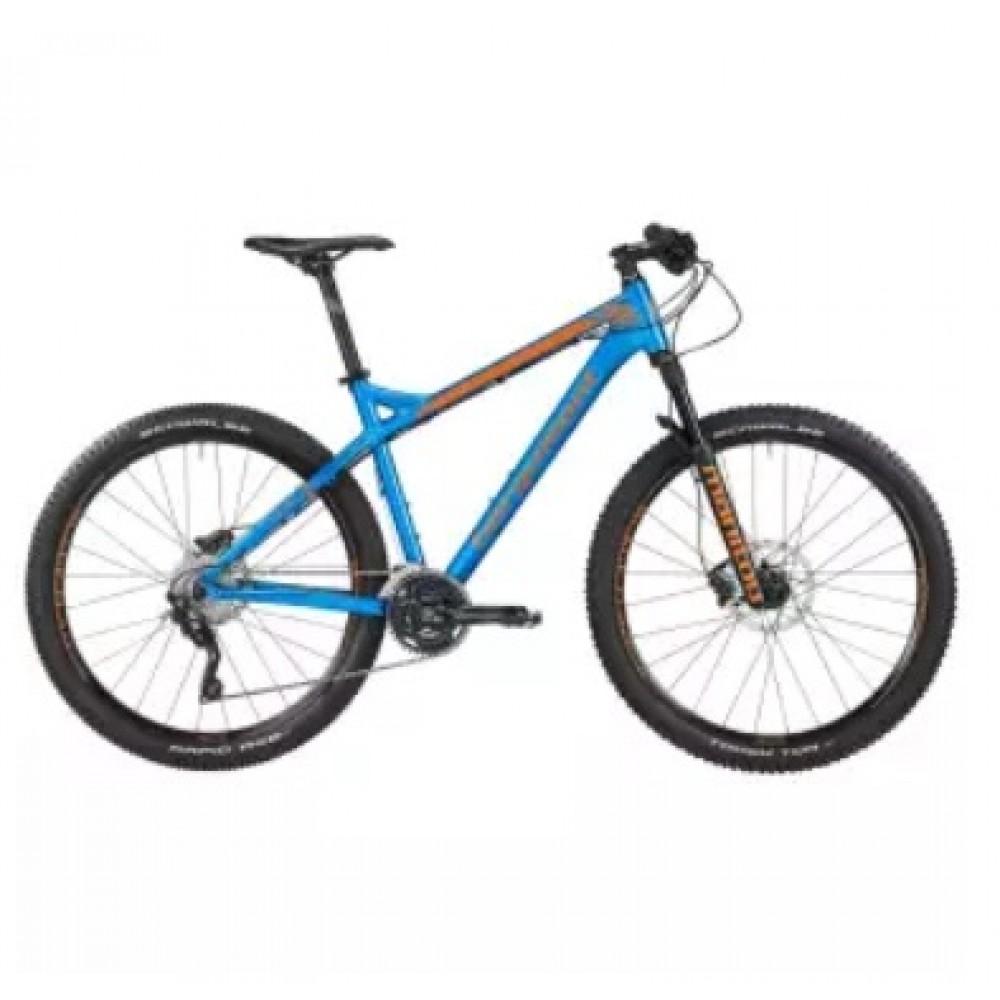 "Bergamont Roxtar LTD 27.5"" Mountain Bike - Blue"