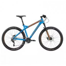 "image of Bergamont Roxtar LTD 27.5"" Mountain Bike - Blue"
