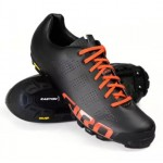 [100% Original] Giro Empire VR90 MTB Cycling Shoes - Black