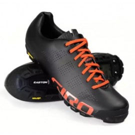 image of [100% Original] Giro Empire VR90 MTB Cycling Shoes - Black