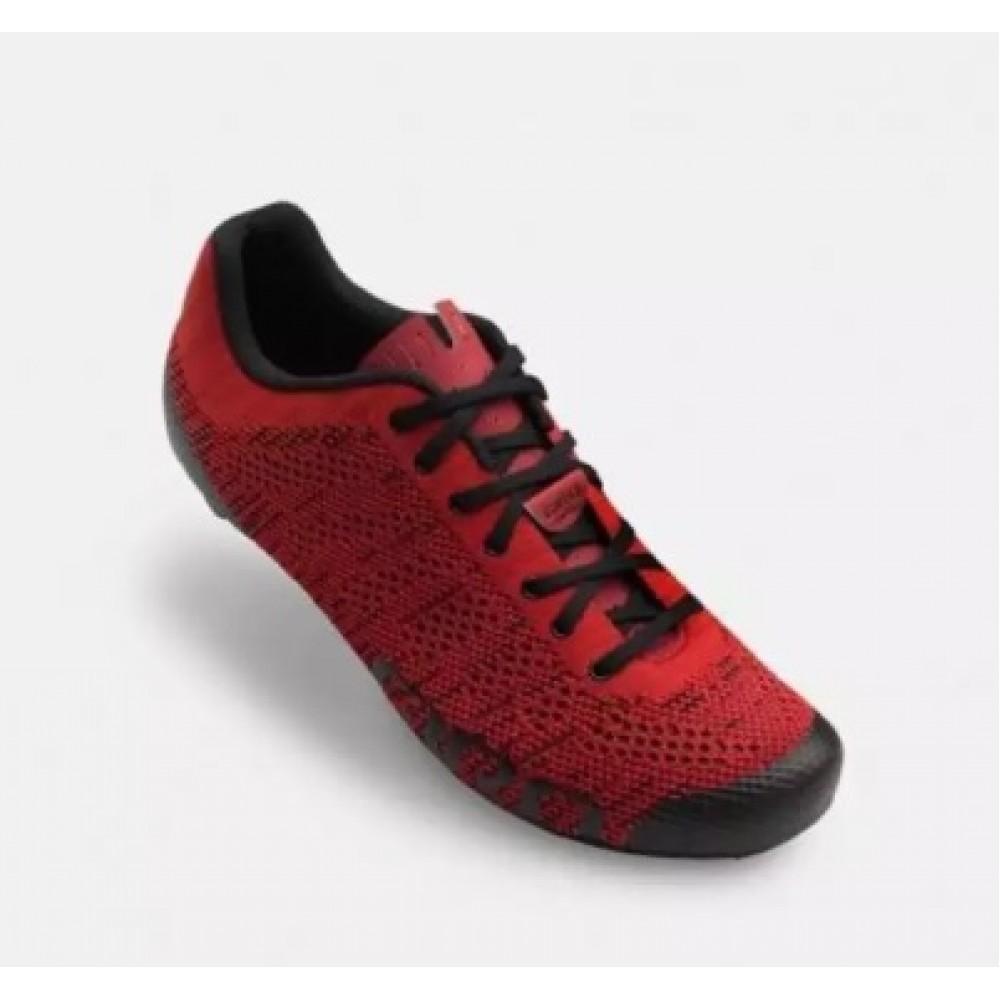 [100% Original] Giro Empire E70 Knit Road Cycling Shoe