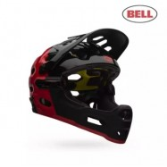 image of Bell Super 2R MIPS Mountain Bike Cycling Helmet
