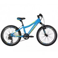 "image of Bergamont Team Junior 20"" MTB Bike"