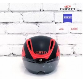 image of [100% Original] Giro Air Attack Shield Aerodynamic Cycling Helmet
