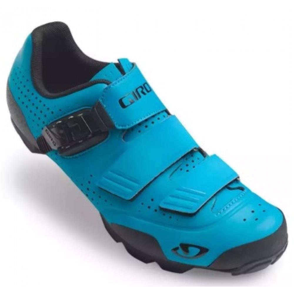 Giro Privateer R Cycling MTB Shoes 100% Original- BLUE