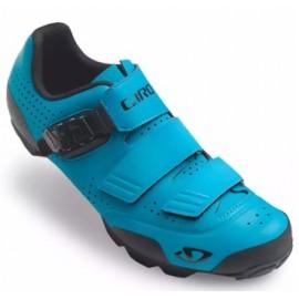 image of Giro Privateer R Cycling MTB Shoes 100% Original- BLUE